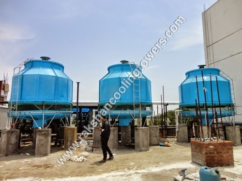 Cooling Tower Manufacturer In Kanchipuram
