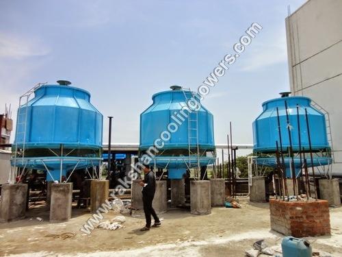 Cooling Tower Manufacturer In Kanchipuram