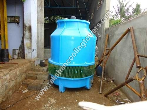 Cooling Tower Manufacturers