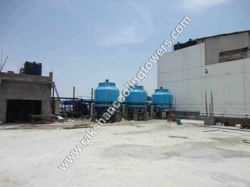 Cooling Tower Manufacturer In Kottayam