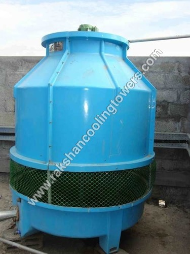 Cooling Tower Manufacturer In Kozhikode
