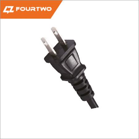 Canada 2 Pin CUL UL Power Cord