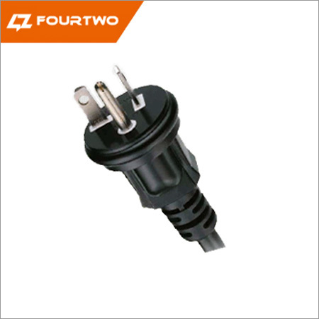 UL NEMA 6-20P 250V Power Cord Plugs