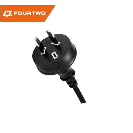 New Zealand 2 Pin Plug