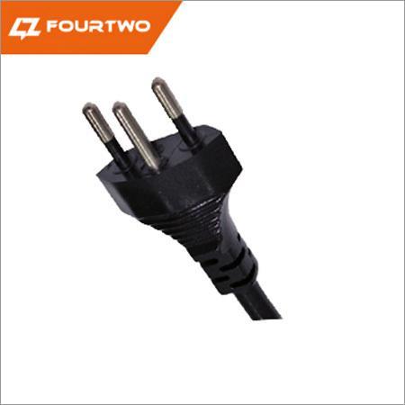 3 Pin Ac Power Cord