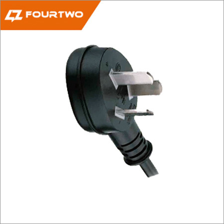 CCC Approvel 250V 3 PIN Power Cord Plugs