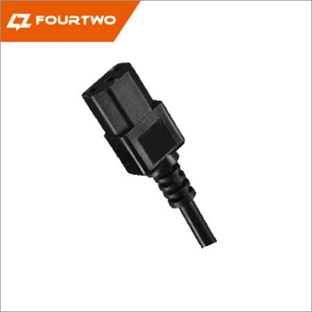 IEC C13 Power Cord