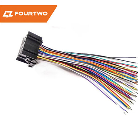 Amazing Electric Wiring Harness Manufacturer Supplier Exporter Wiring 101 Capemaxxcnl
