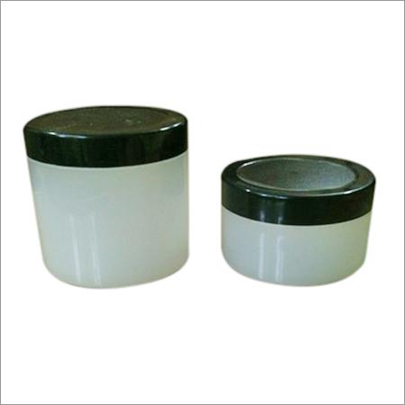 Cream Gel Container