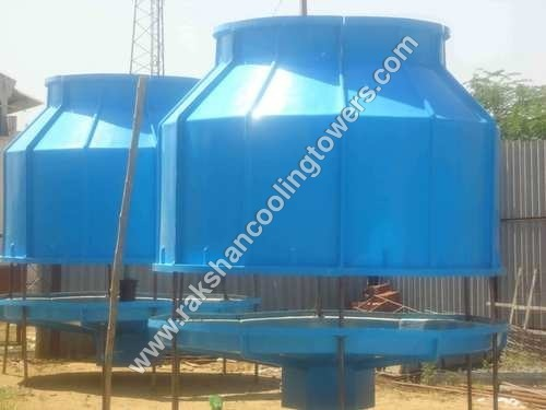 Cooling Tower Manufacturer In Munnar