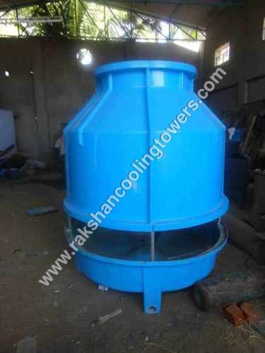 Cooling Tower Manufacturer In Palakkad
