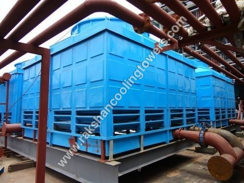 Cooling Tower Manufacturer In Trichy