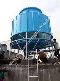Cooling Tower Manufacturer In Salem