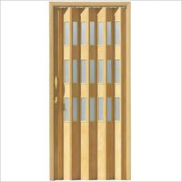 Imperforated Door