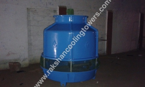 Cooling Tower Manufacturer In Tiruchirappalli