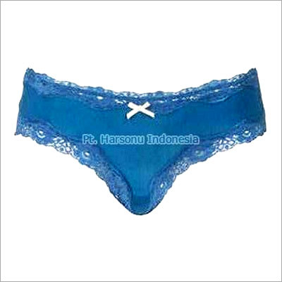 Ladies Lace Panty