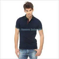 Men's Polo Collar T Shirts