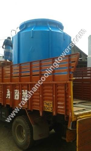 Cooling Tower Manufacturer In Thiruvananthapuram