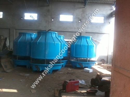 Cooling Tower Manufacturer In Tirunelveli