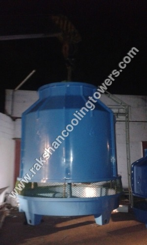 Cooling Tower Manufacturer In Tirupur