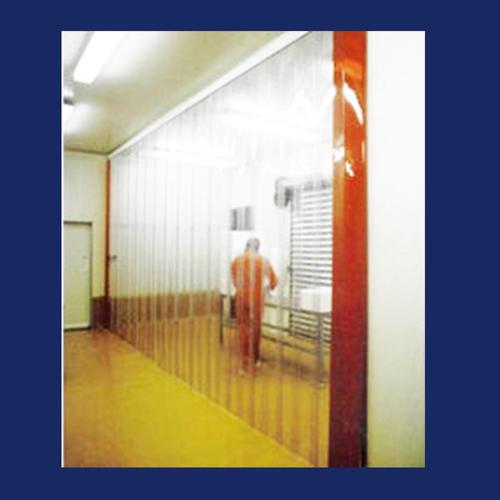 PVC Strips Door