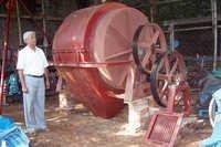 Refractory Machines