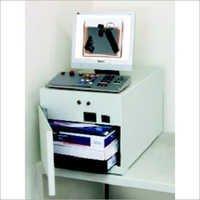 AC 3920 Parcel Scanner