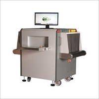 XRC 60-40 P Xray Baggage Scanner