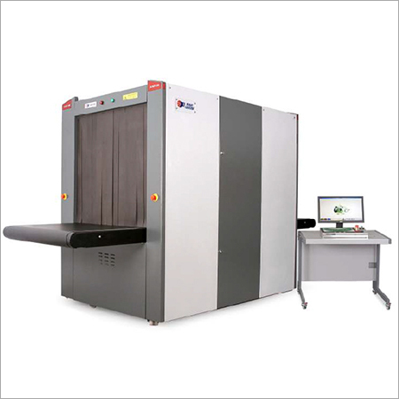 xrc 100-100 X Ray Baggage Scanner