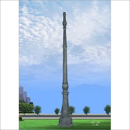 Garden Lamp Post