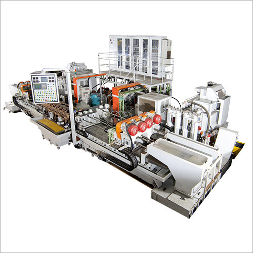 Customized Deep Hole Drilling Machine