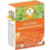 Organic Massor Whole Without Skin