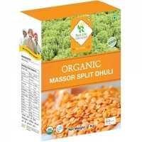 Organic Massor Split without skin
