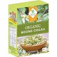 Organic Moong Chilika
