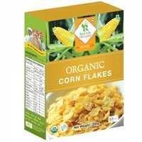 organic Corn Flacks