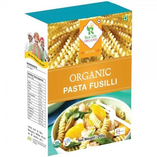 Fusli Organic Pasta Panne