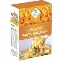 Organic Pasta Macaroni
