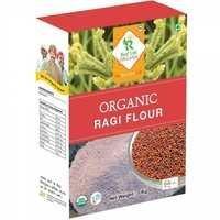 Organic Ragi Flour