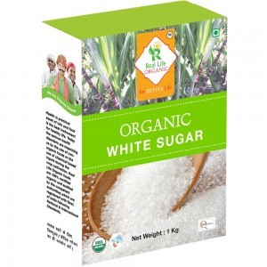 Organic White Suger