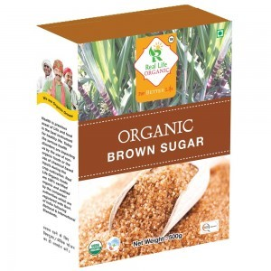 Organic Brown Suger