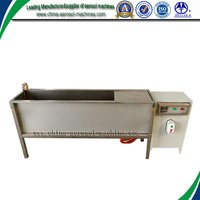 Aerosol Can Water Bath Testing Machine