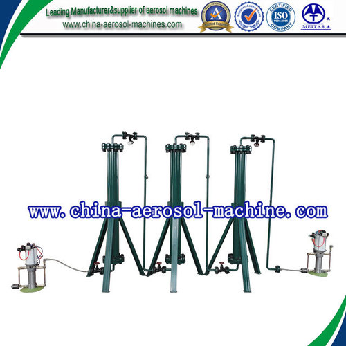 LPG Filter Tower
