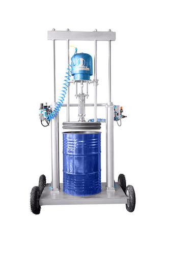 200 liters Sealant Drum