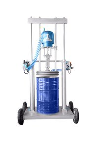 Airless Dispensing Equipments