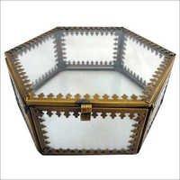 Designer Glass Boxes
