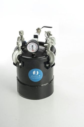 5 ltr Pressure Feed Container