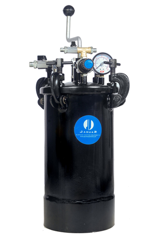 Pressure Feed Container 9 Ltr