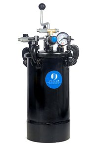 9 ltr Pressure Feed Container