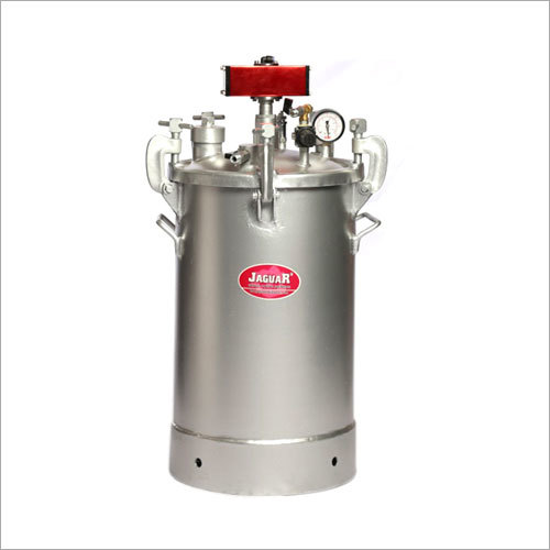 45 ltr Pressure Feed Container