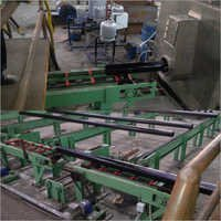 Automatic Pipe Coating System